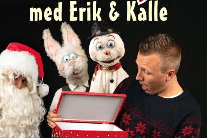 Barnas Jul med Erik Mogeno