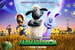 Sauen Shaun: Farmageddon