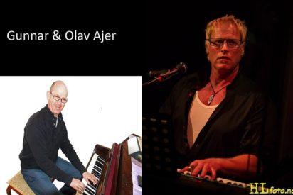 En reise i Gunnar & Olav Ajer`s musikalske verden