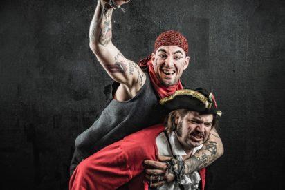 Teater Avvik «Knuff og Klem»